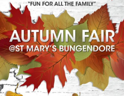 Autumn Fair small
