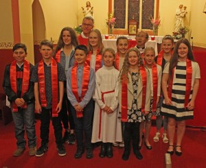 Confirmation 15 Sept 2016